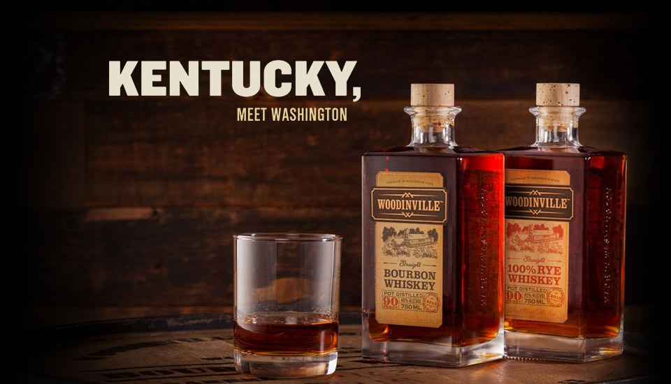 Kentucky, Meet Washington
